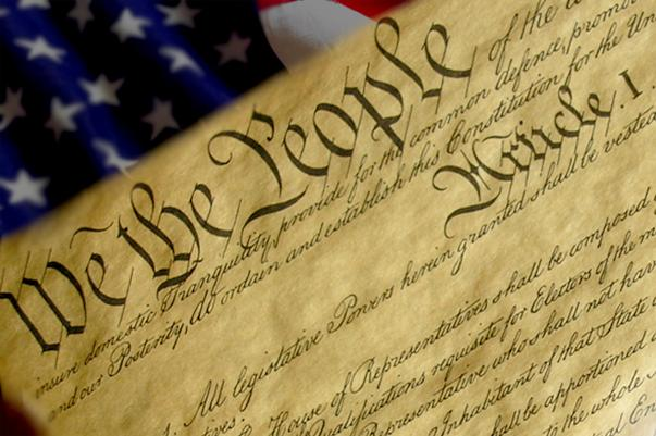 A few suggestions on how to celebrate Constitution Day