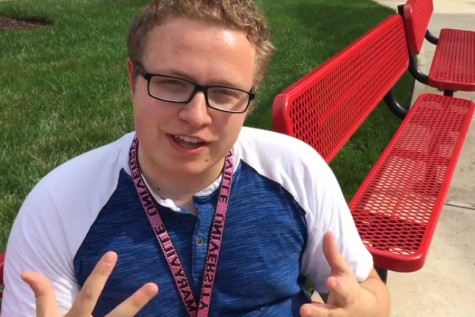 Video: Here's what's so great about the IJEA All-State Journalism Team. Now go for it!