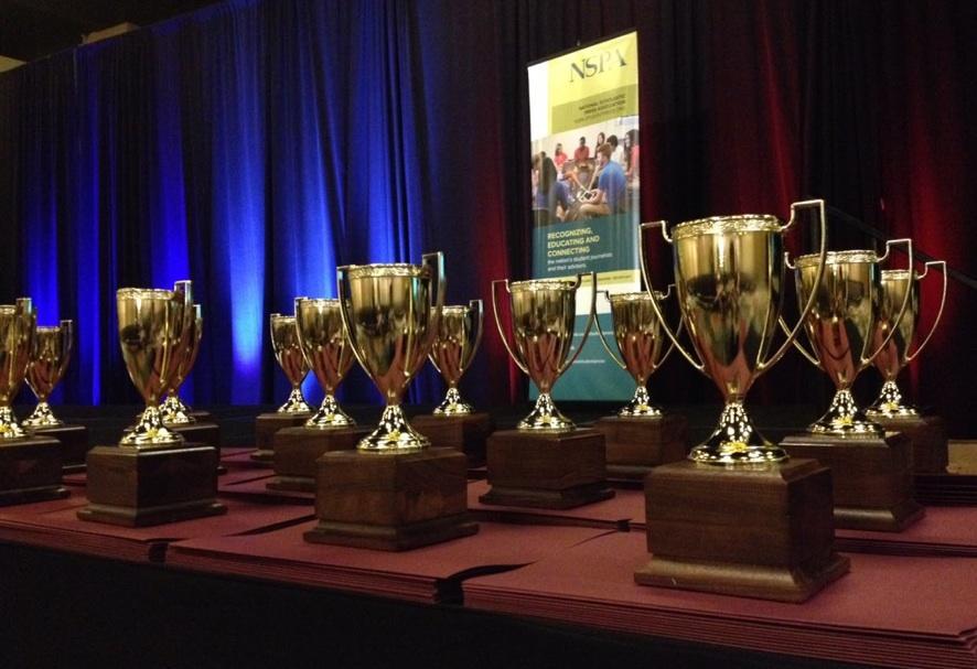 NSPA awards