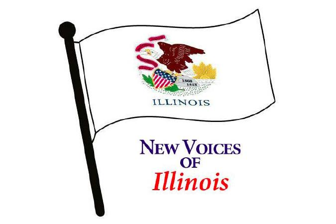 FREE CURRICULUM: Advisers can download, use Scholastic Media Law & Ethics in New Voices Illinois for this fall