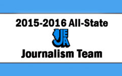 IJEA selects All-State Journalism Team for 2016