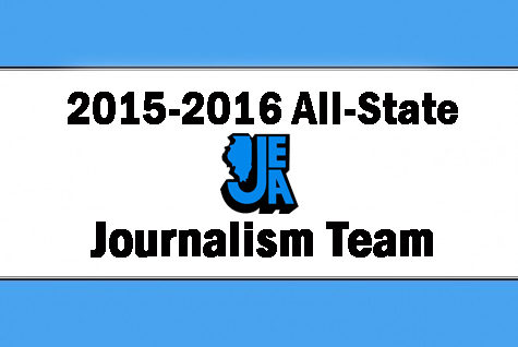 IJEA selects All-State Journalism Team for 2017