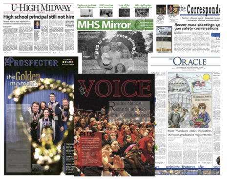 IJEA announces 2016 Newspaper and Digital News Media Contest Winners