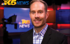 Broadcast journalist Ted Land to headline IJEA Fall Conference Sept. 14