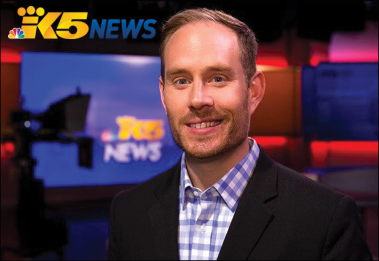 Ted Land, an Emmy Award-winning reporter and video journalist for KING 5 News in Seattle, will be the keynote speaker at the 2018 IJEA Fall Conference. The event will take place Friday, Sept. 14, in the Illini Union at the University of Illinois at Urbana-Champaign.