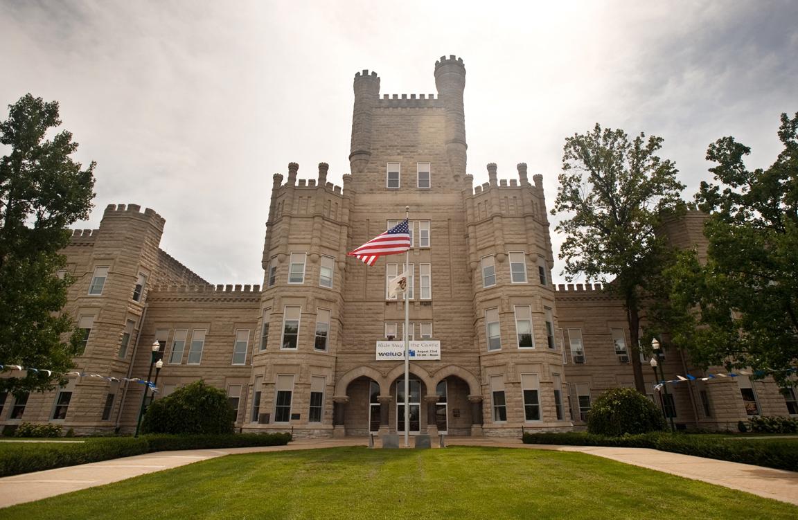 Eastern Illinois University in Charleston has hosted the Illinois Journalism Education Association since 1988.