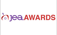 JEA Awards logo