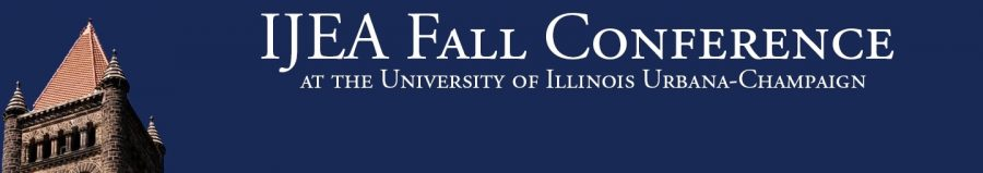 2020 Fall Conference logo
