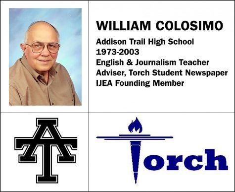 Remembering Bill Colosimo
